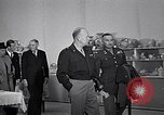Image of General Eisenhower Munich Germany, 1946, second 36 stock footage video 65675040666