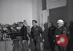 Image of General Eisenhower at German Export Fair Munich Germany, 1946, second 7 stock footage video 65675040667