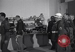 Image of General Eisenhower at German Export Fair Munich Germany, 1946, second 9 stock footage video 65675040667