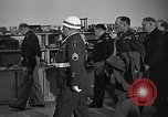Image of General Eisenhower at German Export Fair Munich Germany, 1946, second 13 stock footage video 65675040667