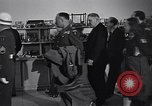 Image of General Eisenhower at German Export Fair Munich Germany, 1946, second 15 stock footage video 65675040667