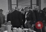 Image of General Eisenhower at German Export Fair Munich Germany, 1946, second 42 stock footage video 65675040667