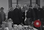 Image of General Eisenhower at German Export Fair Munich Germany, 1946, second 44 stock footage video 65675040667