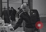 Image of General Eisenhower at German Export Fair Munich Germany, 1946, second 55 stock footage video 65675040667