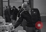 Image of General Eisenhower at German Export Fair Munich Germany, 1946, second 56 stock footage video 65675040667