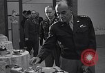 Image of General Eisenhower at German Export Fair Munich Germany, 1946, second 58 stock footage video 65675040667
