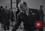 Image of General Eisenhower at German Export Fair Munich Germany, 1946, second 61 stock footage video 65675040667