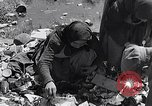 Image of German people Munich Germany, 1946, second 9 stock footage video 65675040673