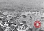 Image of German people Munich Germany, 1946, second 48 stock footage video 65675040673