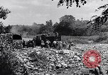 Image of German people Munich Germany, 1946, second 60 stock footage video 65675040673