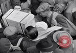 Image of German people Munich Germany, 1945, second 6 stock footage video 65675040674