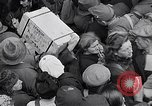 Image of German people Munich Germany, 1945, second 20 stock footage video 65675040674
