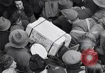 Image of German people Munich Germany, 1945, second 22 stock footage video 65675040674