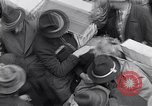 Image of German people Munich Germany, 1945, second 31 stock footage video 65675040674