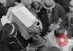 Image of German people Munich Germany, 1945, second 33 stock footage video 65675040674