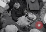 Image of German people Munich Germany, 1945, second 36 stock footage video 65675040674