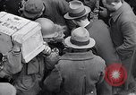 Image of German people Munich Germany, 1945, second 52 stock footage video 65675040674