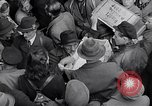 Image of German people Munich Germany, 1945, second 56 stock footage video 65675040674