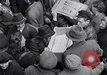Image of German people Munich Germany, 1945, second 57 stock footage video 65675040674