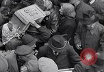 Image of German people Munich Germany, 1945, second 62 stock footage video 65675040674