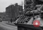 Image of German prisoners of war marched in Munich Munich Germany, 1945, second 35 stock footage video 65675040676