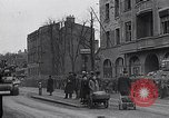 Image of German prisoners of war marched in Munich Munich Germany, 1945, second 38 stock footage video 65675040676