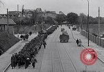 Image of German prisoners Munich Germany, 1945, second 4 stock footage video 65675040677