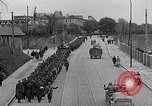 Image of German prisoners Munich Germany, 1945, second 5 stock footage video 65675040677
