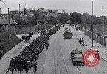 Image of German prisoners Munich Germany, 1945, second 6 stock footage video 65675040677