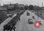 Image of German prisoners Munich Germany, 1945, second 7 stock footage video 65675040677