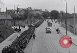 Image of German prisoners Munich Germany, 1945, second 10 stock footage video 65675040677