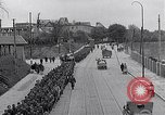Image of German prisoners Munich Germany, 1945, second 11 stock footage video 65675040677