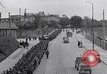 Image of German prisoners Munich Germany, 1945, second 12 stock footage video 65675040677
