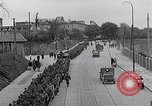 Image of German prisoners Munich Germany, 1945, second 14 stock footage video 65675040677
