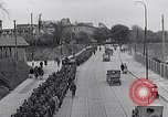 Image of German prisoners Munich Germany, 1945, second 15 stock footage video 65675040677