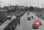 Image of German prisoners Munich Germany, 1945, second 16 stock footage video 65675040677