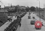 Image of German prisoners Munich Germany, 1945, second 18 stock footage video 65675040677