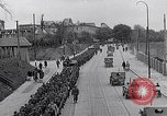 Image of German prisoners Munich Germany, 1945, second 19 stock footage video 65675040677