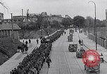 Image of German prisoners Munich Germany, 1945, second 20 stock footage video 65675040677