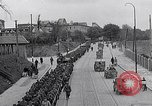 Image of German prisoners Munich Germany, 1945, second 21 stock footage video 65675040677
