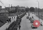 Image of German prisoners Munich Germany, 1945, second 23 stock footage video 65675040677