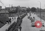 Image of German prisoners Munich Germany, 1945, second 24 stock footage video 65675040677