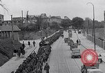 Image of German prisoners Munich Germany, 1945, second 25 stock footage video 65675040677