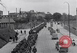 Image of German prisoners Munich Germany, 1945, second 26 stock footage video 65675040677