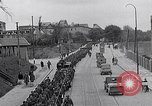 Image of German prisoners Munich Germany, 1945, second 27 stock footage video 65675040677
