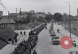 Image of German prisoners Munich Germany, 1945, second 28 stock footage video 65675040677