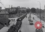 Image of German prisoners Munich Germany, 1945, second 29 stock footage video 65675040677