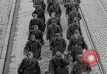 Image of German prisoners Munich Germany, 1945, second 31 stock footage video 65675040677