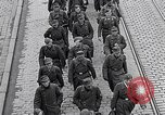 Image of German prisoners Munich Germany, 1945, second 32 stock footage video 65675040677