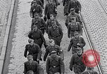 Image of German prisoners Munich Germany, 1945, second 33 stock footage video 65675040677
